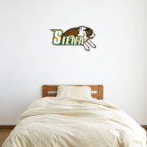 2 ft x 4 ft Fan WallSkinz-Official Logo