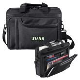 Paragon Black Compu Brief-Siena