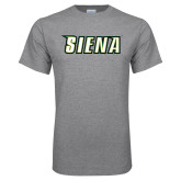 Grey T Shirt-Siena