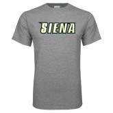 Grey T Shirt-Siena