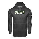 Under Armour Carbon Performance Sweats Team Hoodie-Siena