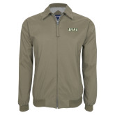 Khaki Players Jacket-Siena
