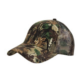 Camo Pro Style Mesh Back Structured Hat-Siena