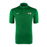 NIKE Green Reckoning Polo-