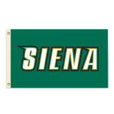 3 ft x 5 ft Flag-Siena