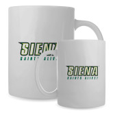 Full Color White Mug 15oz-Saints Alive!
