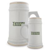 Full Color Decorative Ceramic Mug 22oz-Siena