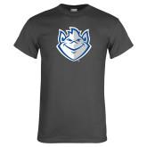 Charcoal T Shirt-Billiken