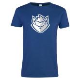 Ladies Royal T Shirt-Billiken