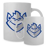 Full Color White Mug 15oz-Billiken