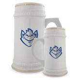 Full Color Decorative Ceramic Mug 22oz-Billiken
