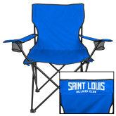 Deluxe Royal Captains Chair-Billiken Club