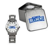 Ladies Stainless Steel Fashion Watch-Saint Louis Billikens in Frame