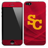 iPhone 5/5s/SE Skin-SC Interlocking