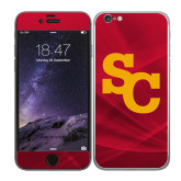 iPhone 6 Skin-SC Interlocking