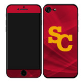 iPhone 7/8 Skin-SC Interlocking