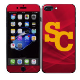 iPhone 7/8 Plus Skin-SC Interlocking