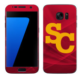 Samsung Galaxy S7 Skin-SC Interlocking