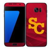 Samsung Galaxy S7 Edge Skin-SC Interlocking