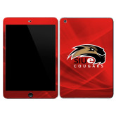 iPad Mini 3 Skin-SIUE Cougars Official Logo