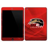 iPad Mini 3 Skin-SIUE Cougars Official Logo