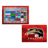 Surface Pro 3 Skin-SIUE Cougars Official Logo