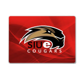 Generic 13 Inch Skin-SIUE Cougars Official Logo