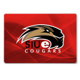 Generic 15 Inch Skin-SIUE Cougars Official Logo