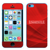 iPhone 5c Skin-Institutional Mark