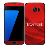 Samsung Galaxy S7 Edge Skin-Institutional Mark