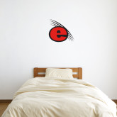 2 ft x 2 ft Fan WallSkinz-e Slash Mark