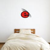 2 ft x 2 ft Fan WallSkinz-e Slash Mark