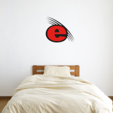 3 ft x 3 ft Fan WallSkinz-e Slash Mark