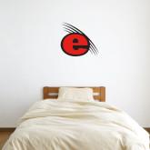 3 ft x 3 ft Fan WallSkinz-e Slash Mark