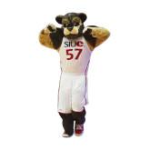Medium Decal-Mascot, 8 inches tall