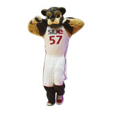 Large Decal-Mascot, 12 inches tall