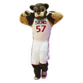Extra Large Decal-Mascot, 18 inches tall
