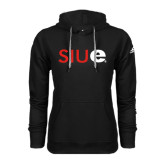 Adidas Climawarm Black Team Issue Hoodie-SIUE