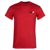 Red T Shirt-SIUE