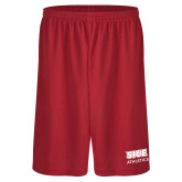 Performance Classic Red 9 Inch Short-SIUE