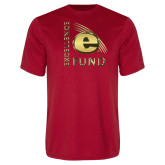 Performance Red Tee-Excellence Fund