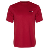 Performance Red Tee-SIUE