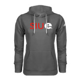 Adidas Climawarm Charcoal Team Issue Hoodie-SIUE