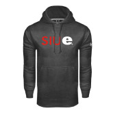 Under Armour Carbon Performance Sweats Team Hoodie-SIUE