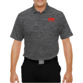 Under Armour Graphite Performance Polo-SIUE