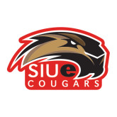 Large Magnet-SIUE Cougars Official Logo, 12 inches wide