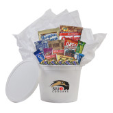 College Care Package Survival Kit-SIUE Cougars Official Logo