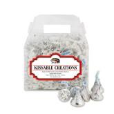 Kissable Creations Gable Box-SIUE Cougars Official Logo