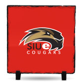 Photo Slate-SIUE Cougars Official Logo