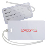 Luggage Tag-Institutional Mark
